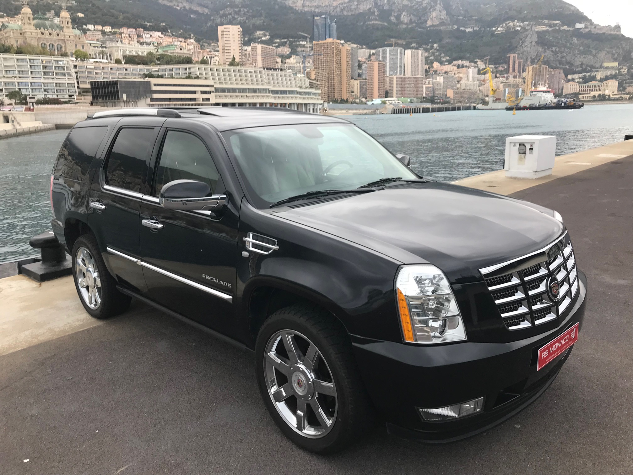 CADILLAC Escalade 6.2 V8 8 places