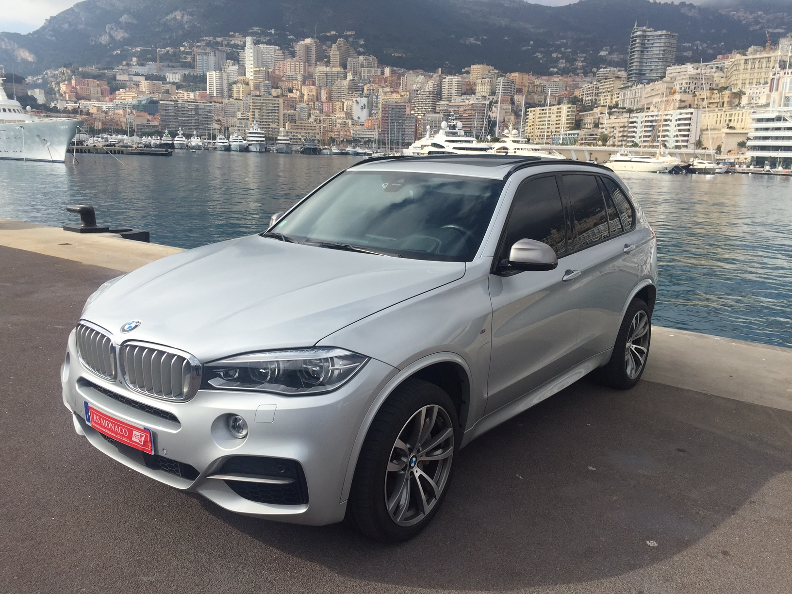 bmw x5 m 5 0 d 381 cv s l ctionn par rs monaco. Black Bedroom Furniture Sets. Home Design Ideas